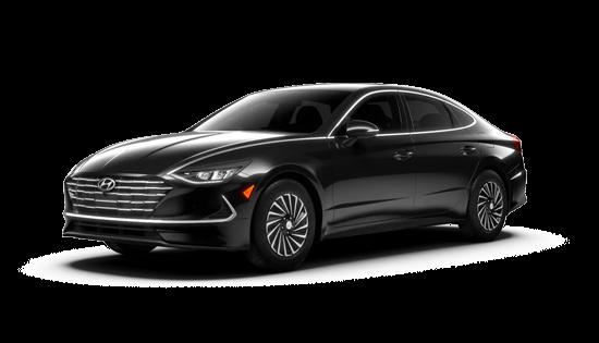 Sonata hybride 2020