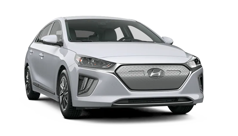 IONIQ electrique 2021 Preferred