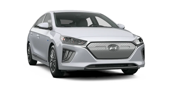 IONIQ Electric 2020  Preferred