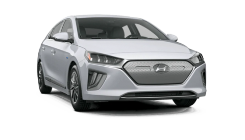IONIQ electric 2020  Ultimate