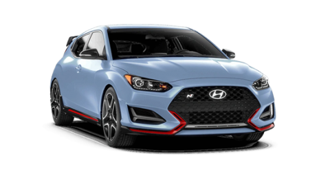 VELOSTER N 2021 : DCT