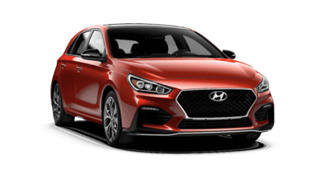 ELANTRA GT N Line 2020 : Ultimate à double embrayage